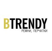 Интернет-магазин итальянских перчаток и ремней Btrendy в Екатеринбурге
