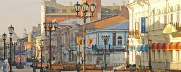 Звуковую рекламу на Вайнера в Екатеринбурге собираются запретить через референдум