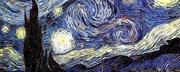 Жители Екатеринбурга смогут увидеть «ожившие» полотна Ван Гога