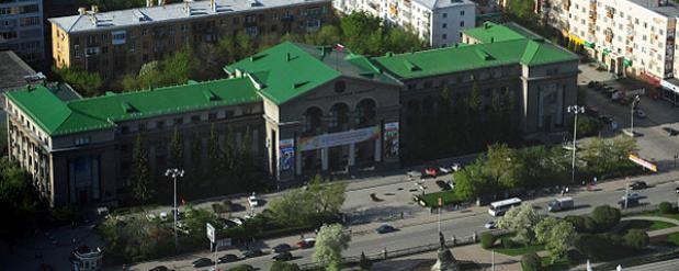Школьники со всей России и стран СНГ пройдут «Тест-драйв в Уральском федеральном»