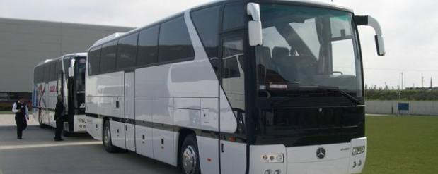 Из Екатеринбурга пустили автобусы в Казахстан