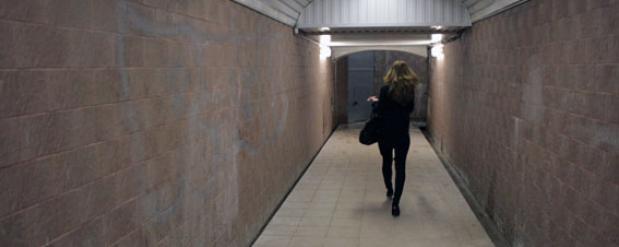 Пешеходный тоннель в Екатеринбурге пророют между станциями Керамик и Уктус