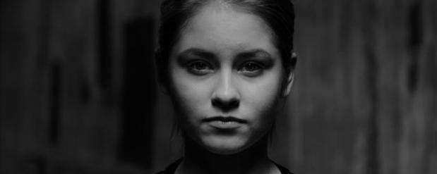 Юлия Липницкая снялась в рекламе одежды Adidas
