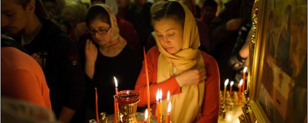 В храмах Свердловской области на праздник Пасхи будут дежурить почти 250 спасателей