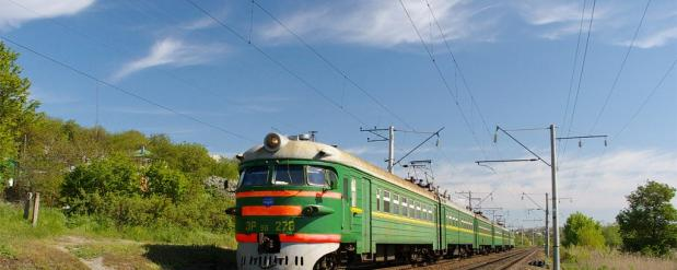 Летом в Свердловской области будут курсировать дополнительные 14 электричек