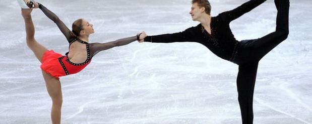 Впервые в столице Урала пройдет чемпионат России по фигурному катанию
