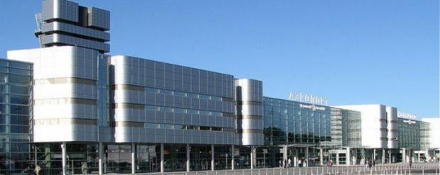 Из-за неисправности в Екатеринбурге задержали  на 8 часов самолет до Москвы
