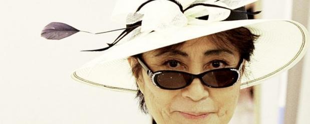 В Екатеринбург едет вдова Джона Леннона