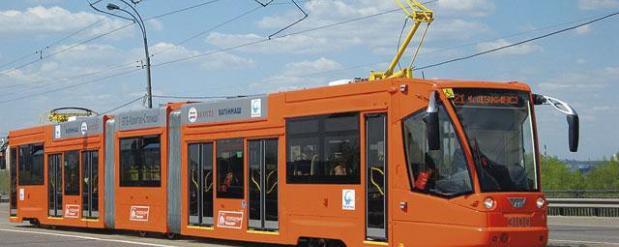 Верхнюю Пышму и Екатеринбург свяжет скоростной трамвай