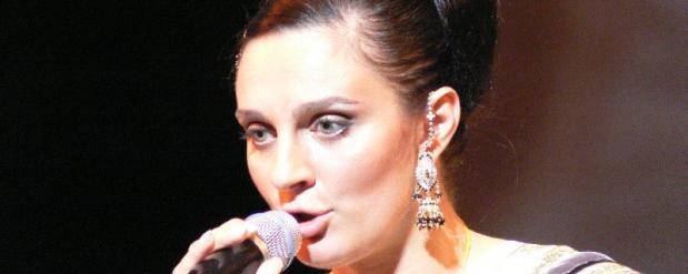 Елена Ваенга не прилетела в Екатеринбург на свой концерт