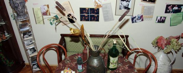 Музей Булата Окуджавы откроется в Нижнем Тагиле