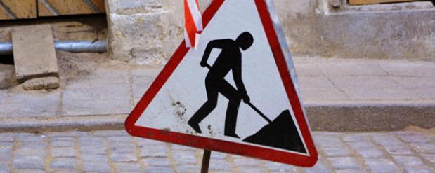 В Екатеринбурге несколько улиц закроют на 3 месяца