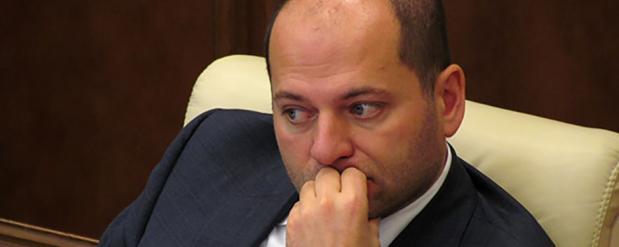 Имущество свердловского депутата Гаффнера будет описано судебными приставами