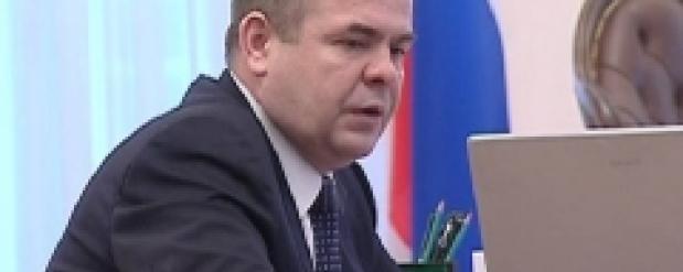 Первым банкротом на Среднем Урале стал бизнесмен Кретов