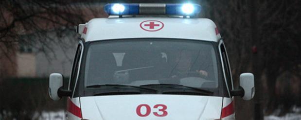 В Екатеринбурге нетрезвый дед выстрелил в голову своему 2-летнему внуку