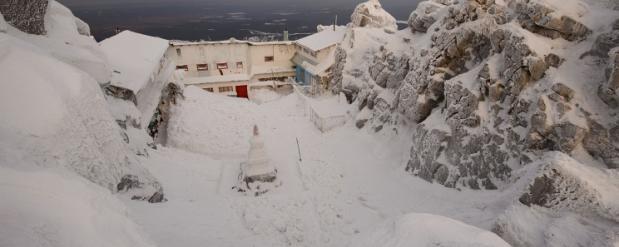 Вопрос с переездом уральских буддистов будут решать летом