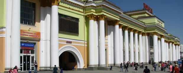 На ремонт железнодорожного вокзала в Екатеринбурге потратят 157 миллионов рублей