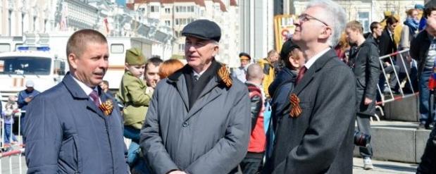 Власти Екатеринбурга заявили о дате отключения отопления в городе