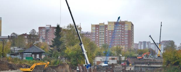 В Свердловской области застройщик заплатит 5 миллионов рублей за срыв ввода жилья