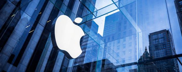 """Компания Apple создала собственную официальную группу в социальной сети """"ВКонтакте"""""""