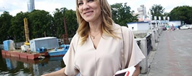 Спортсменка Олеся Красномовец отказалась от участия в выборах свердловского губернатора