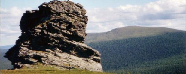 На перевале Дятлова найдено сооружение, которое, возможно, связано с гибелью туристов
