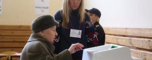 В Свердловской области завершились выборы губернатора