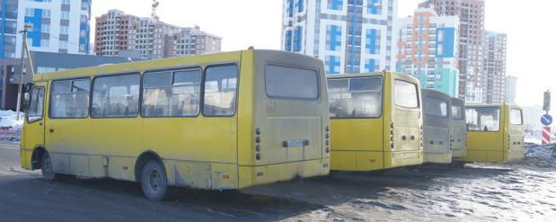В Екатеринбурге кондуктор высадил из автобуса ребенка-инвалида