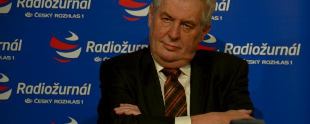 Стали известны подробности визита президента Чехии в Екатеринбург