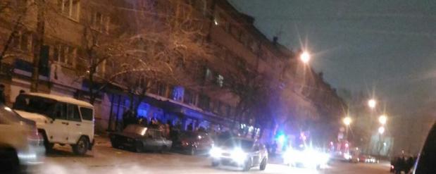 В Екатеринбурге из-за угрозы взрыва эвакуировали 400 человек из жилого дома