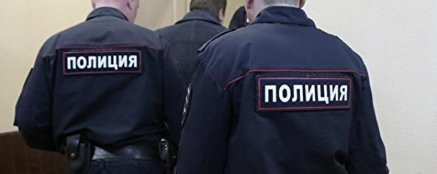 В Пышме во время матча обокрали хоккеистов команды мэрии Екатеринбурга