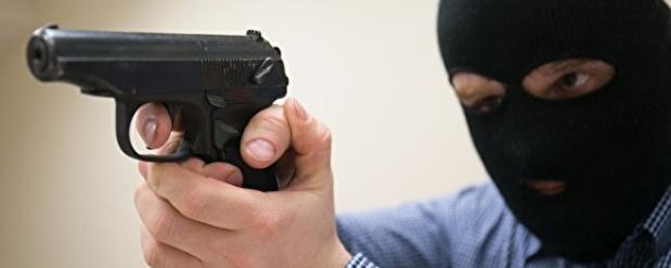 В Екатеринбурге задержали налетчика, совершившего ограбление офиса банка