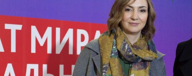 Пропавшая в Екатеринбурге журналистка найдена живой