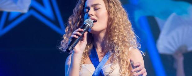 Новой участницей группы «ВИА Гра» стала певица из Екатеринбурга