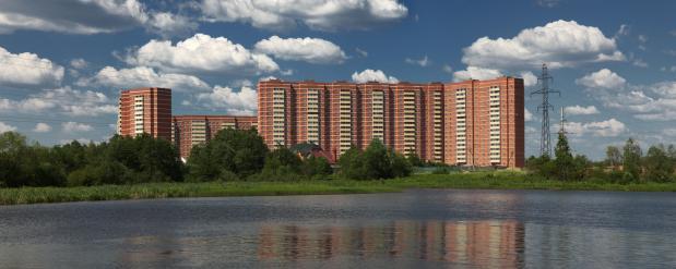 Элитную высотку по столичным стандартам возведут в Екатеринбурге