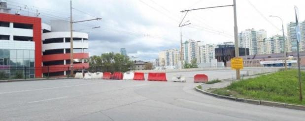 Мост на Шевченко в Екатеринбурге отремонтируют