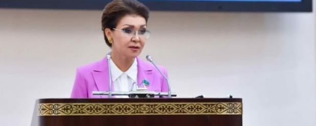 Дарига Назарбаев: богатое село - богатый Казахстан. Что мешает развитию аграрного сектора экономики нашей страны.