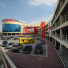 У ТРК «КомсоМОЛЛ» в Екатеринбурге сносят ограждение